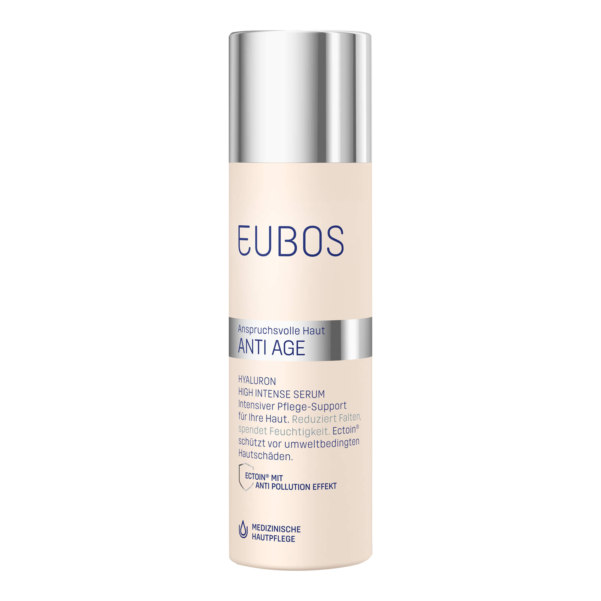 Eubos ANTI AGE Hyaluron High Intense Serum für das Gesicht