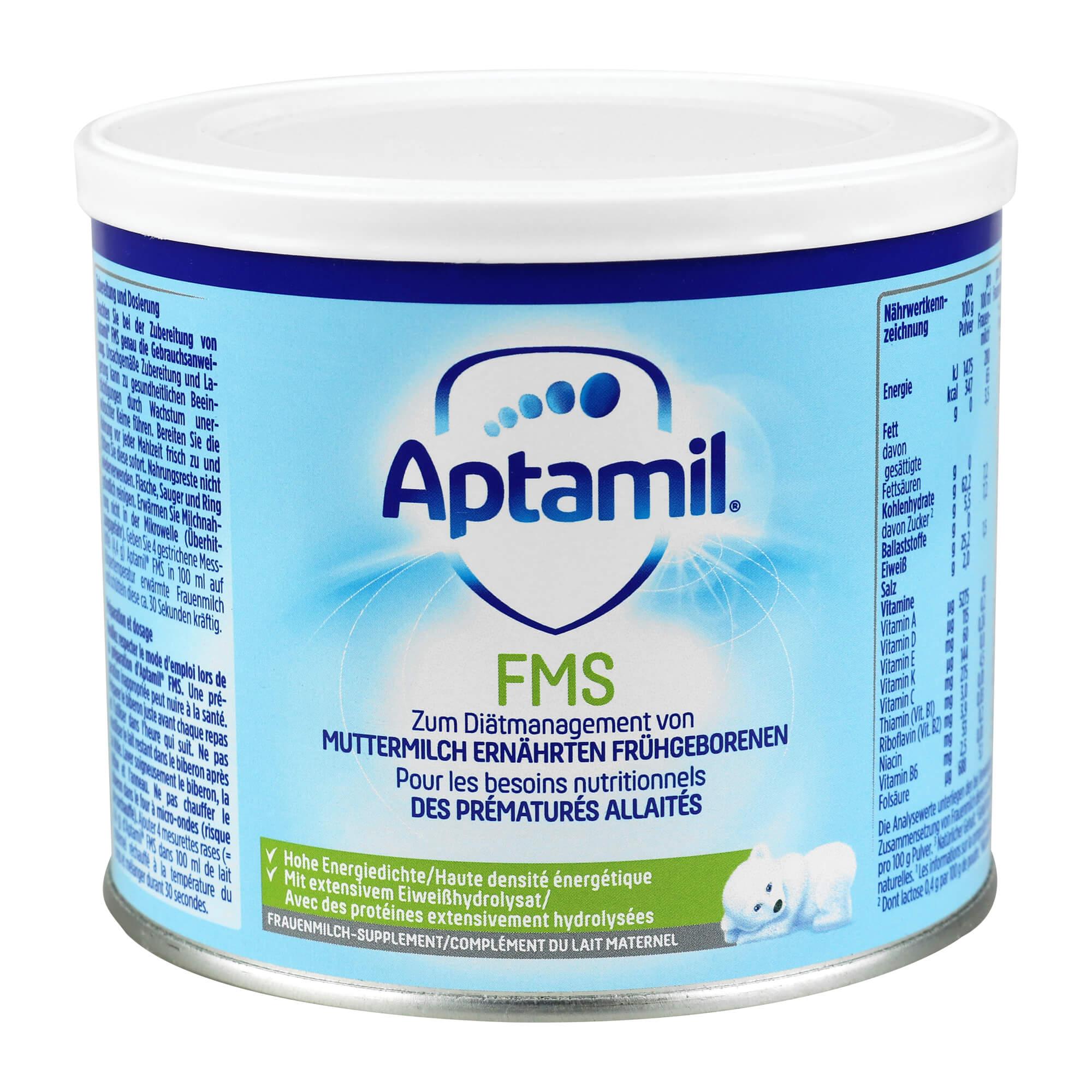Aptamil FMS Pulver