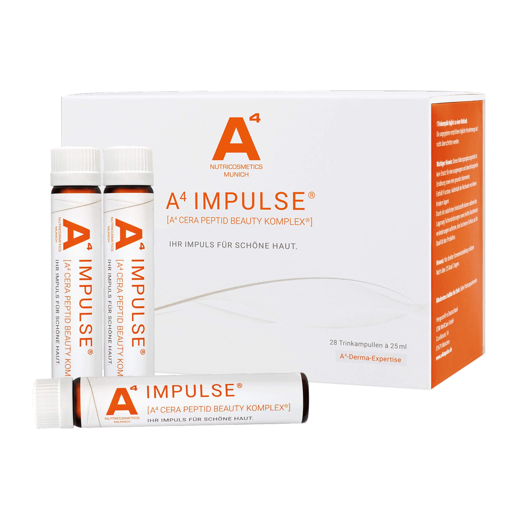 A4 Impulse Ampullen
