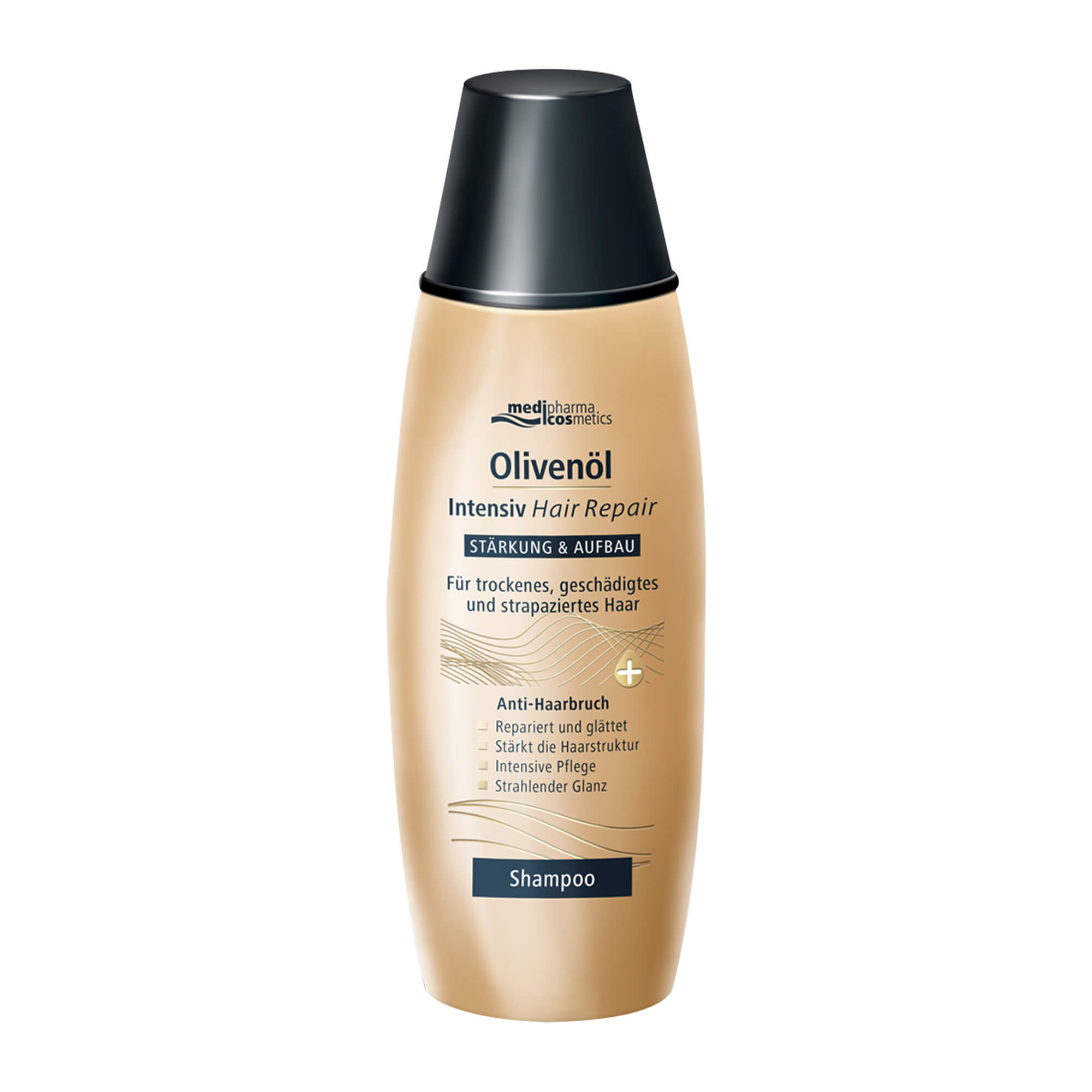 Olivenöl Intensiv Hair Repair Shampoo