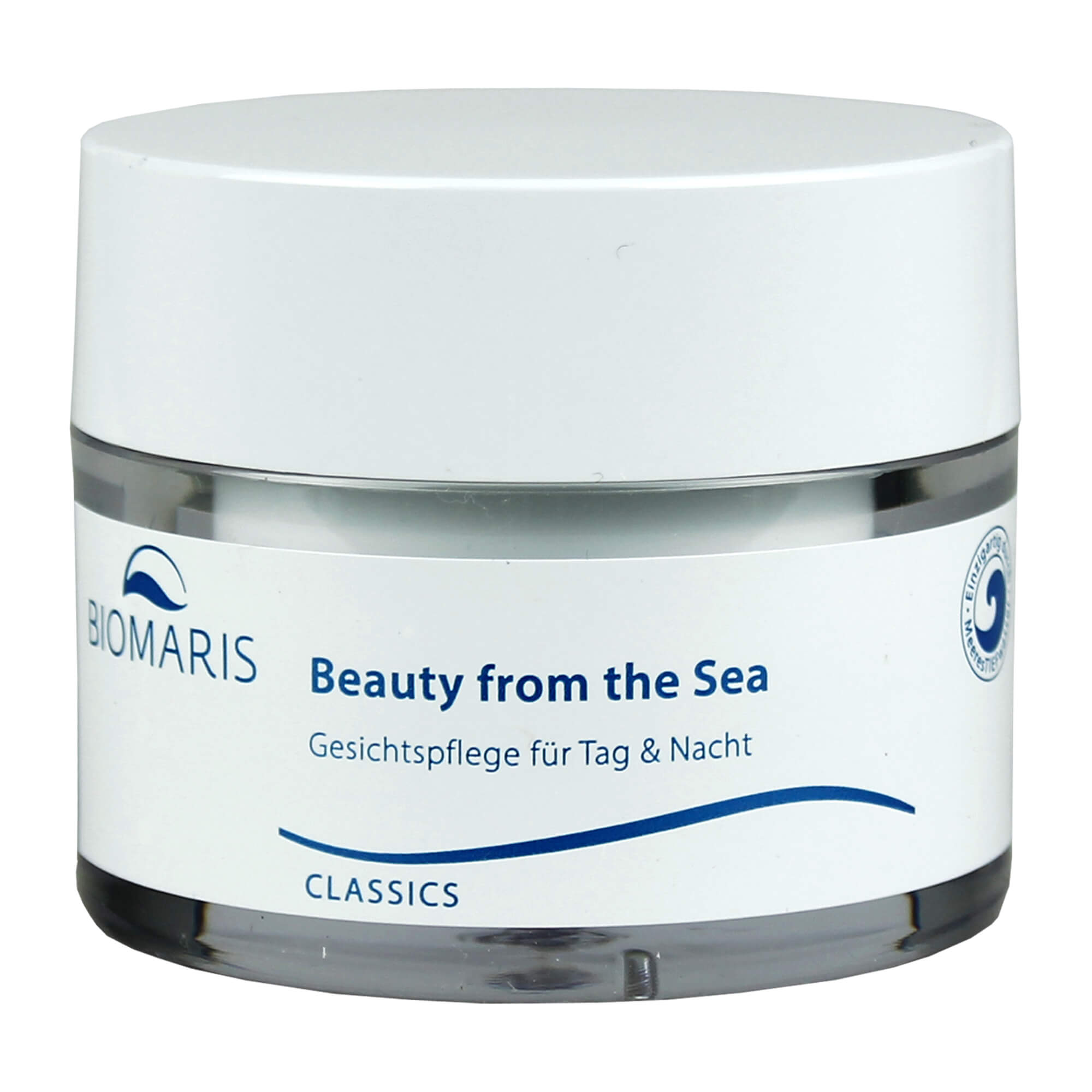 BIOMARIS Beauty from the Sea Creme Tag & Nacht