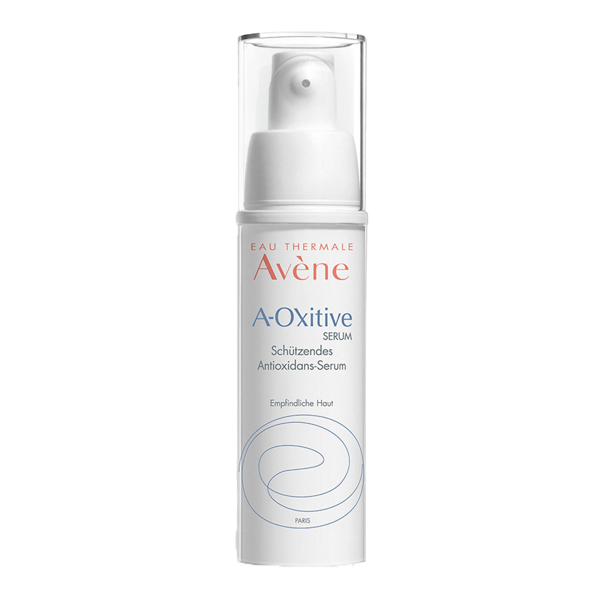 Avene A-OXitive Serum Schützendes Antioxidans-Serum