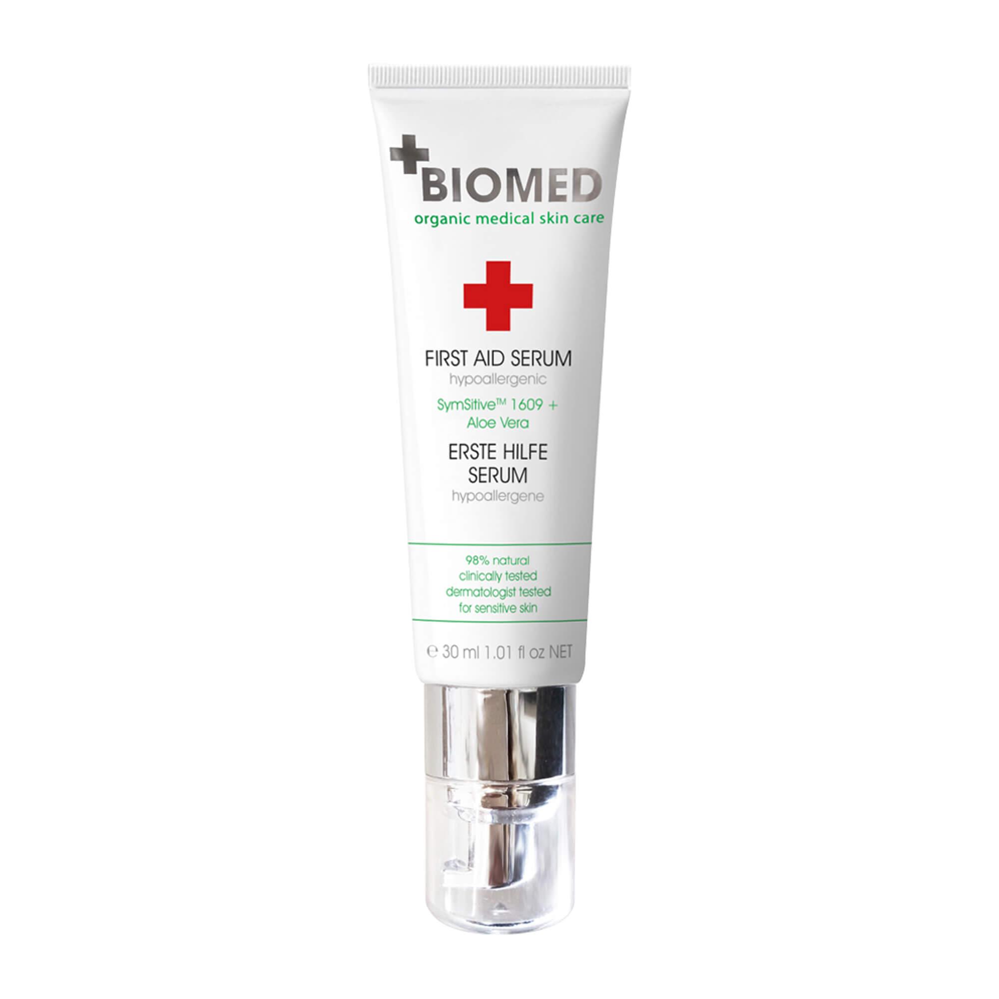 BIOMED Erste Hilfe Hypoallergenes Serum
