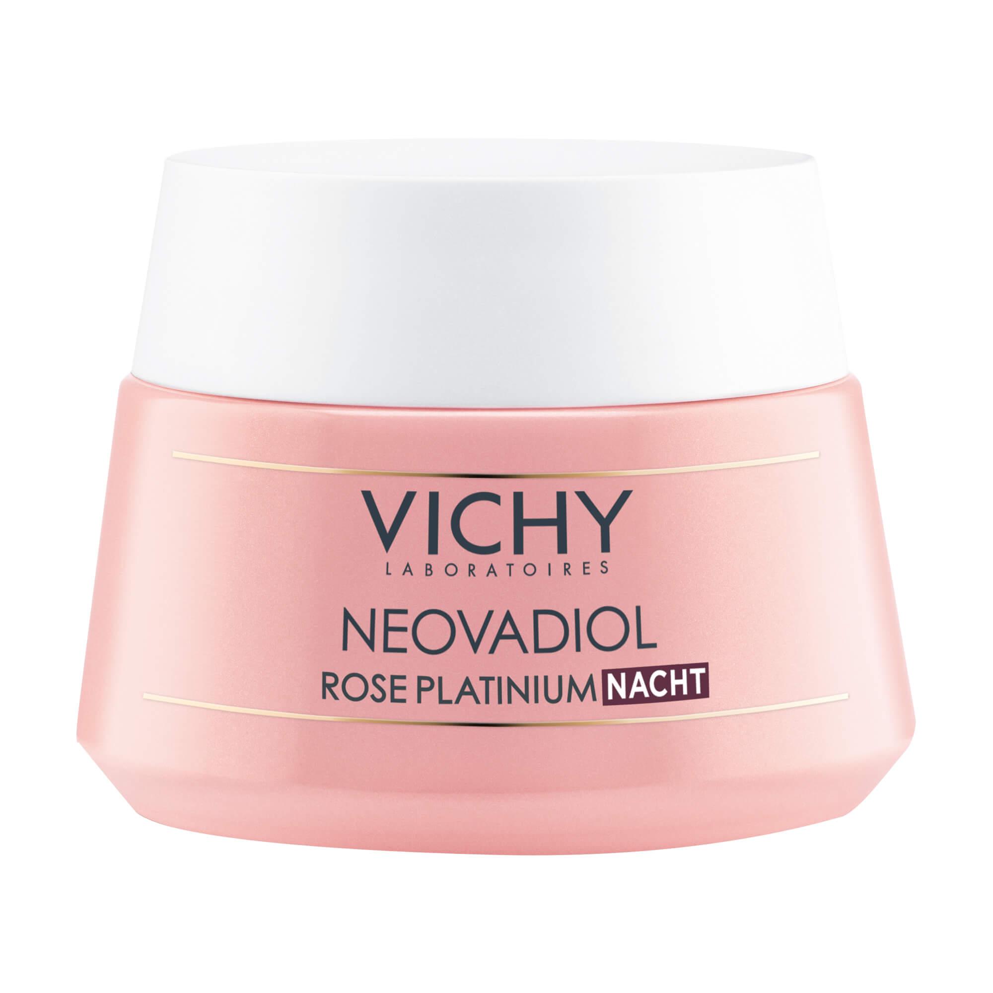 Vichy Neovadiol Rose Platinium Nachtcreme