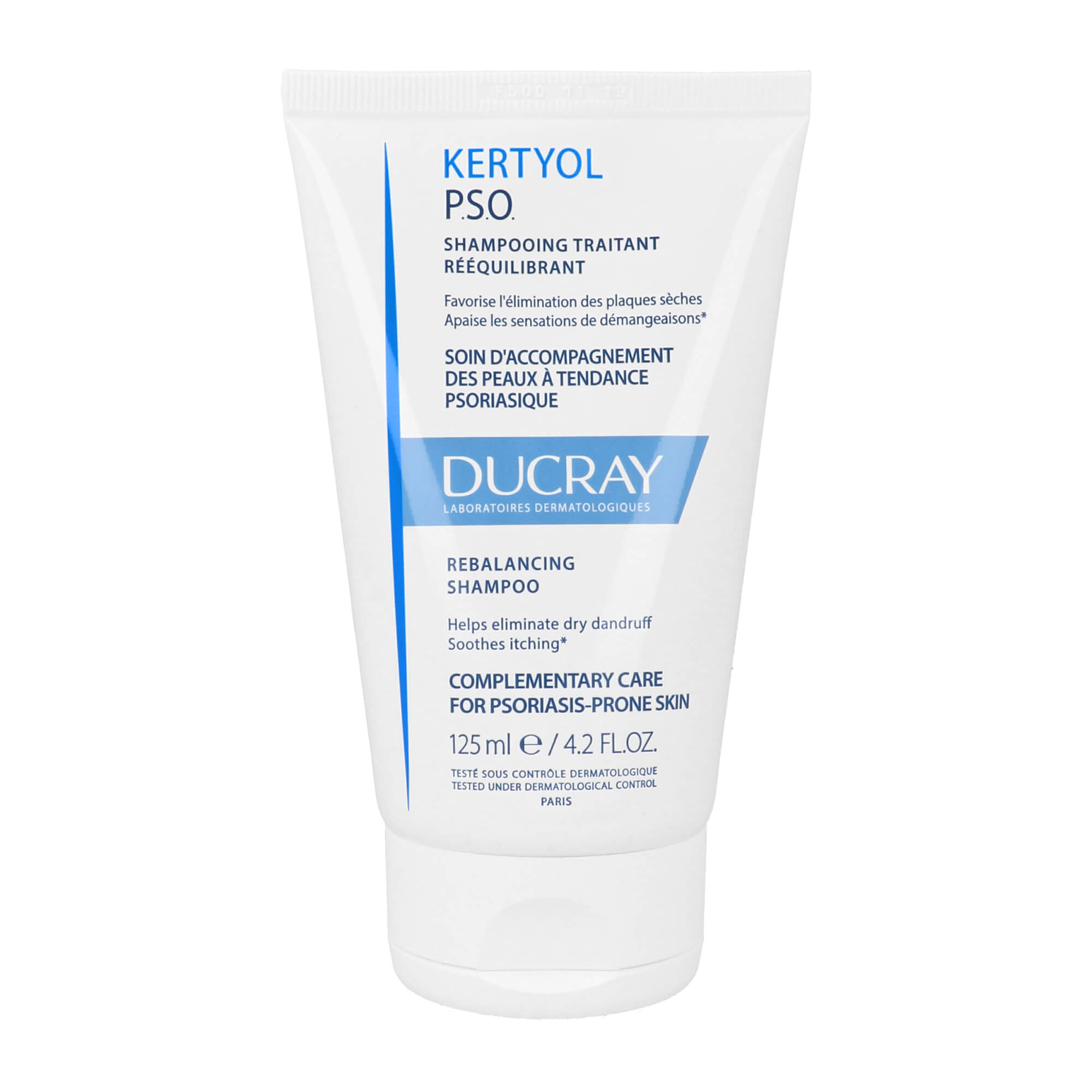 Ducray Kertyol P.S.O Kur-Shampoo