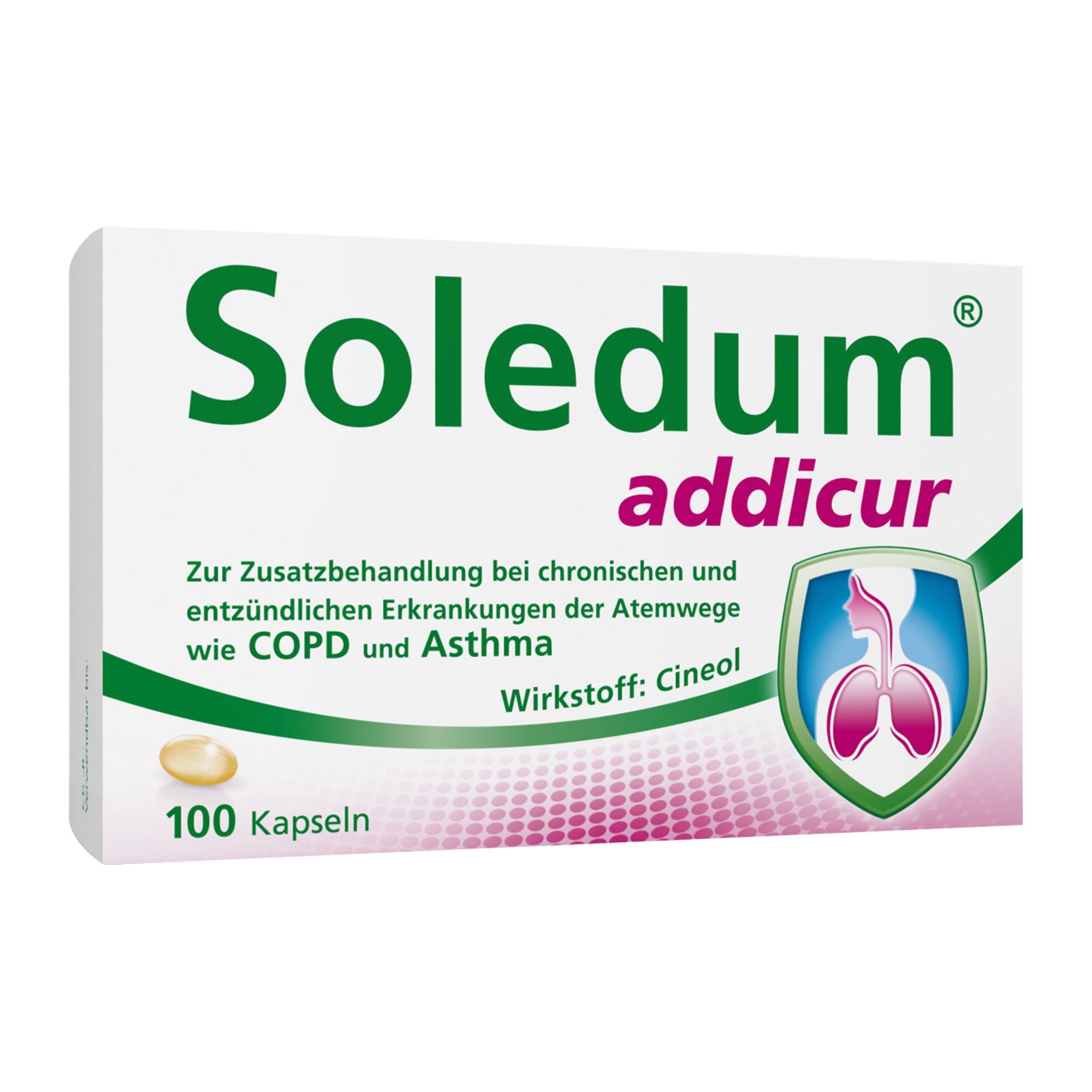 Soledum addicur 200 mg
