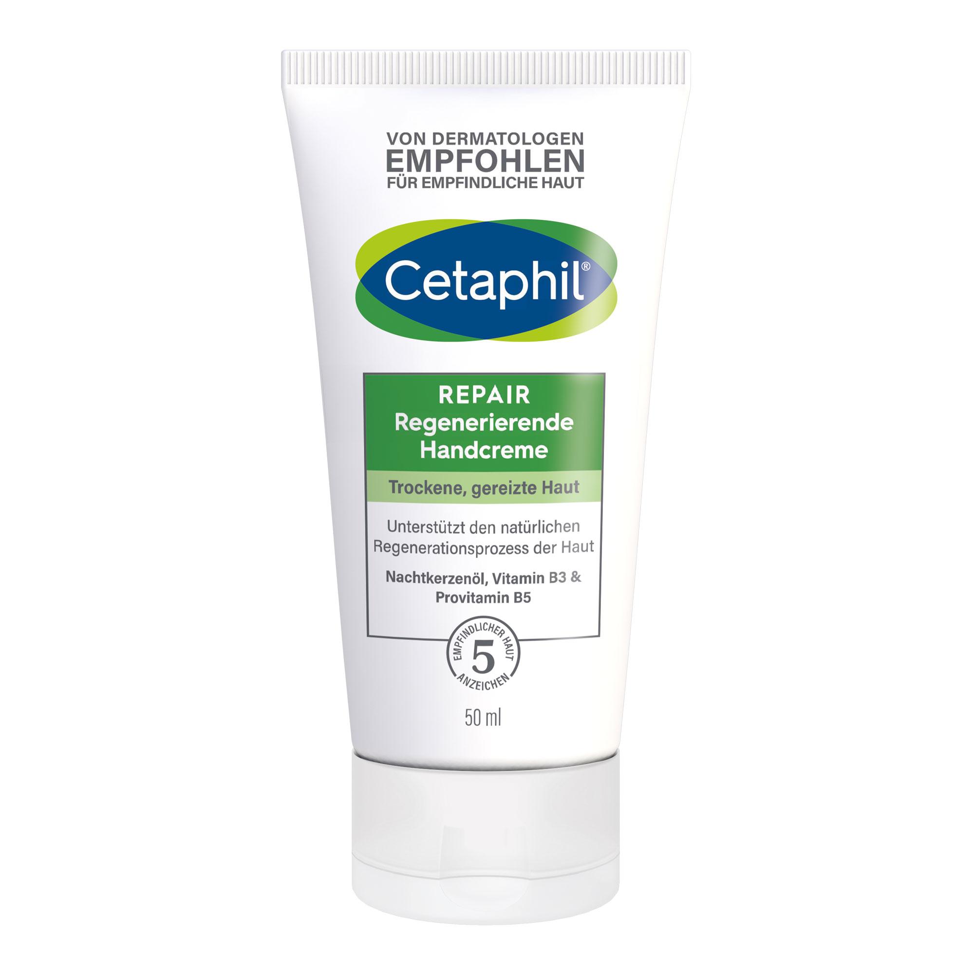 Cetaphil Repair Handcreme