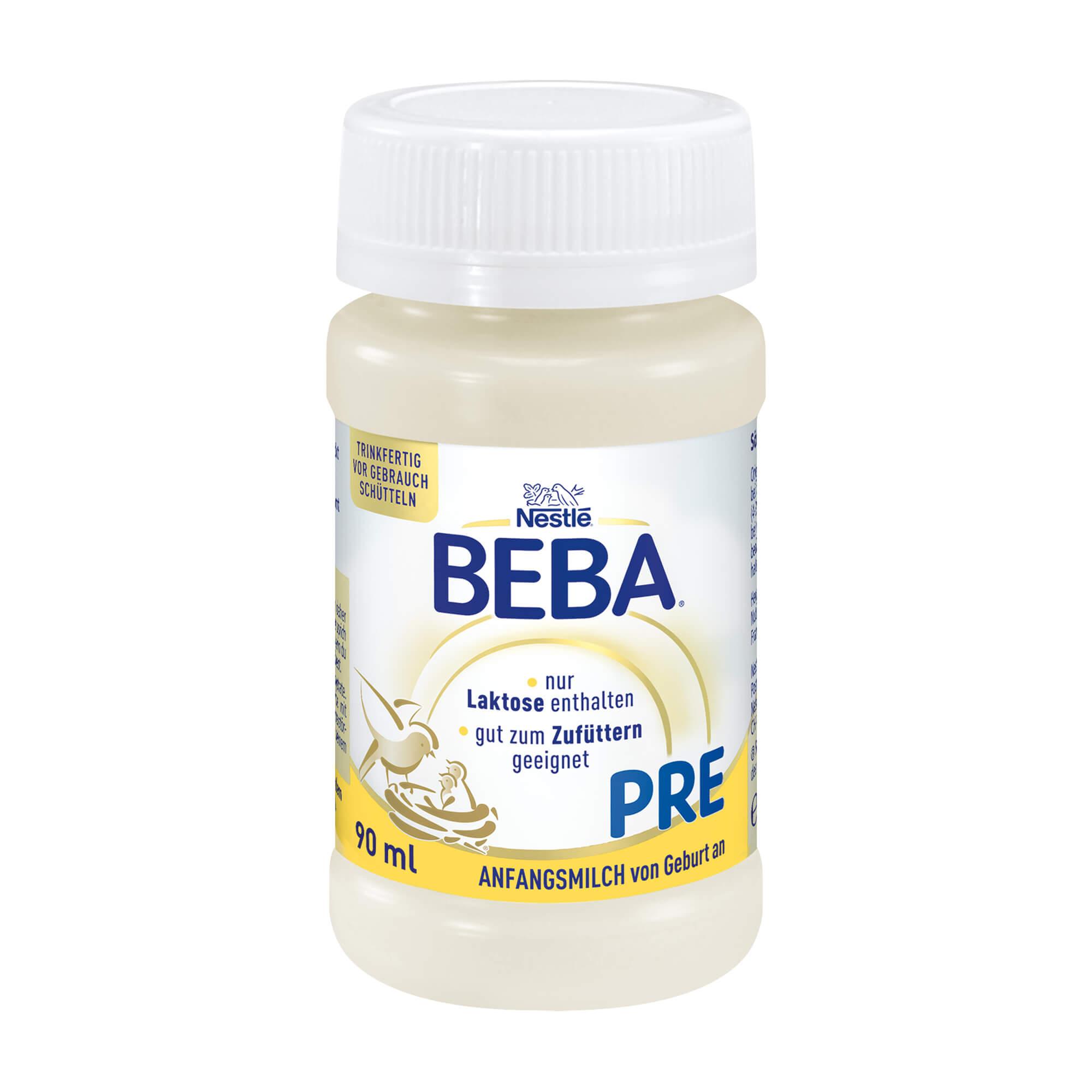 Nestle BEBA Pre flüssig