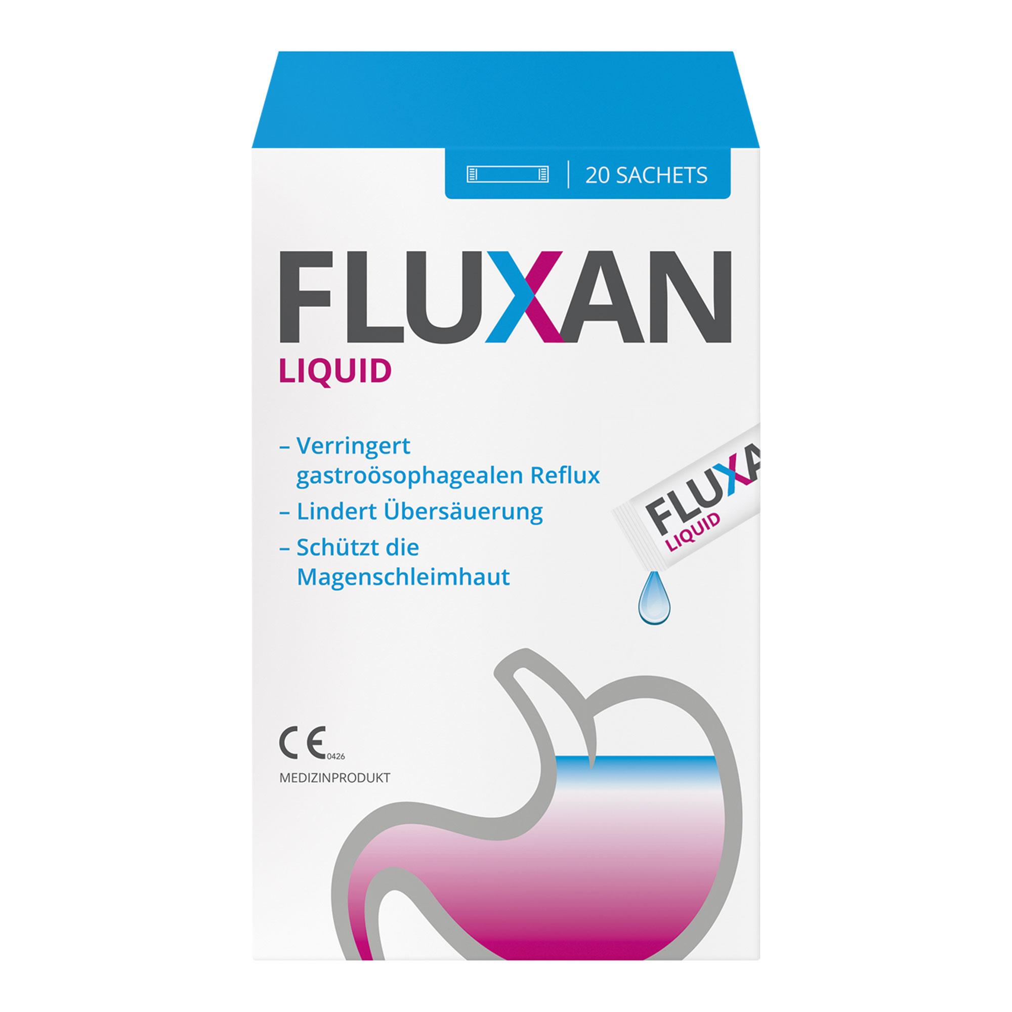 FLUXAN Liquid