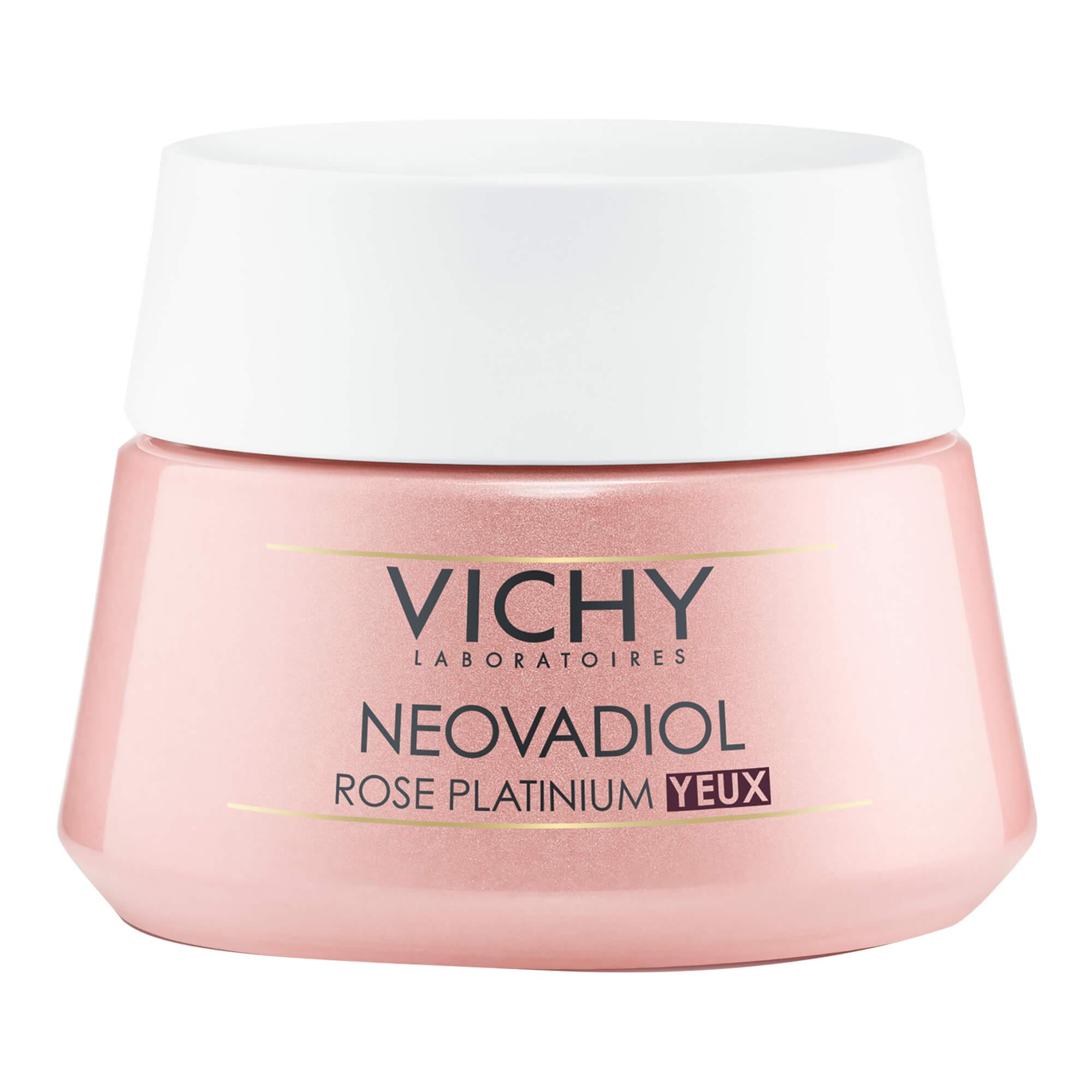 Vichy Neovadiol Rose Augencreme
