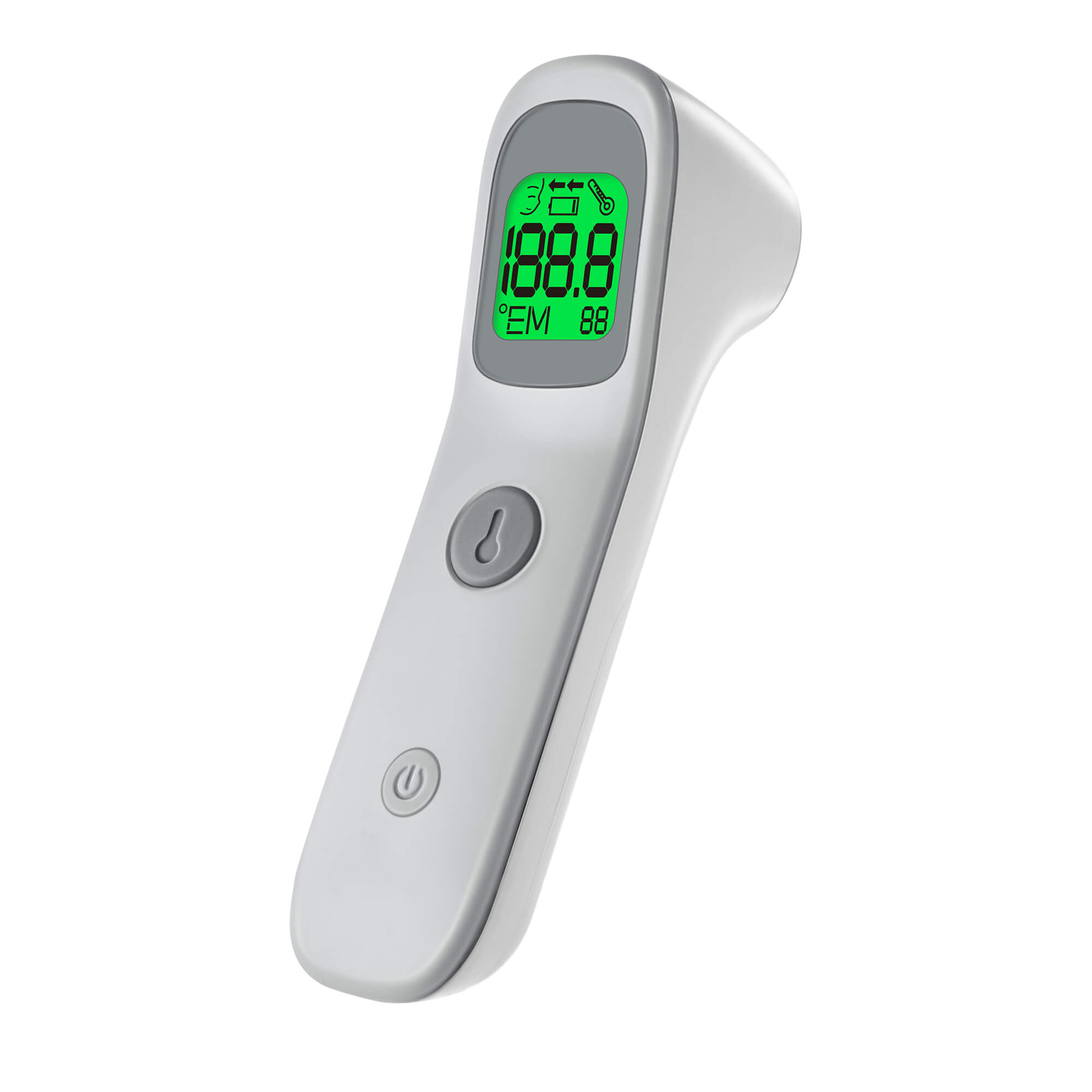 Infrarot-Thermometer Pro MPV mit Abstandskontrolle